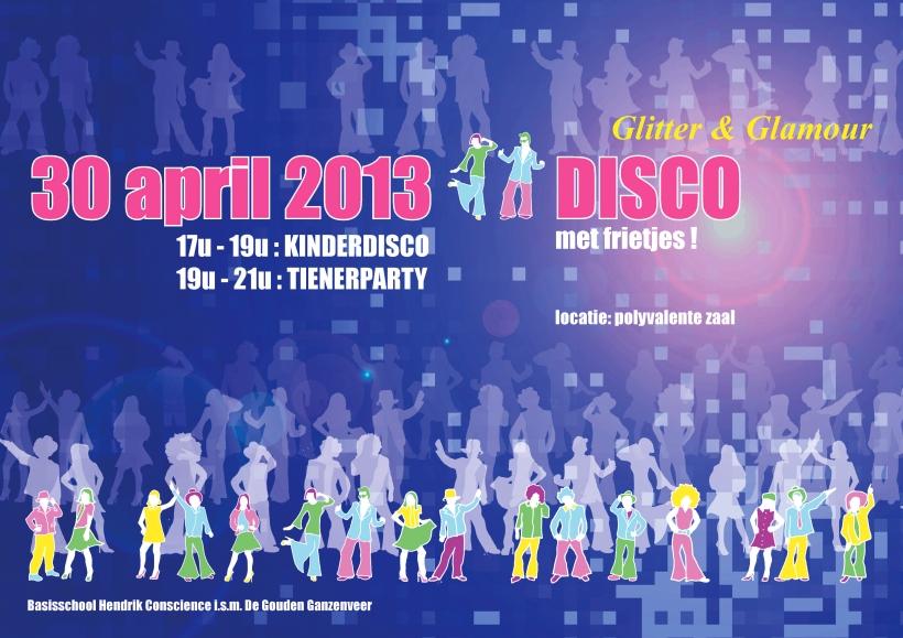 Disco-poster01
